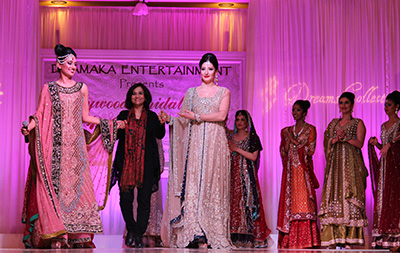 Fashion Show Music Tracks Bollywood The show began with
